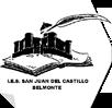 IES San Juan del Castillo, Belmonte (Cuenca)